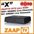 1080p Home Satellite TV Receivers