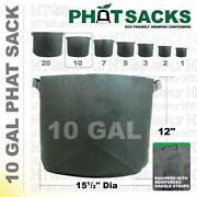 10 Gallon Grow Bags