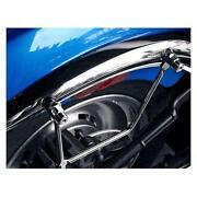 Honda Shadow 750 Ace Saddlebags
