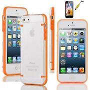 iPhone 5 Case Orange