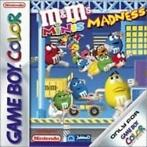M&M's Minis Madness (Gameboy Color)