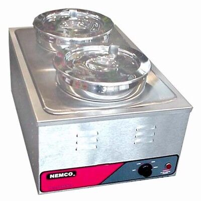 Nemco Food Soup Warmer 6055a Waccessories