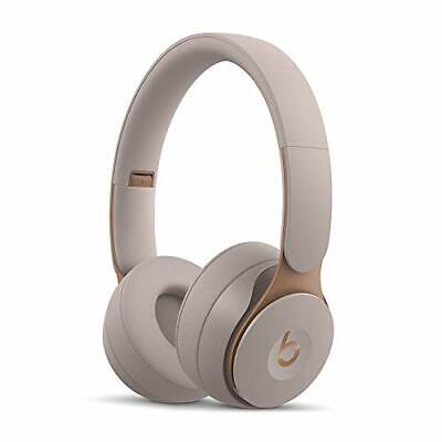 Beats Solo Pro Wireless Noise Cancelling On-Ear Headphones - Apple H1 Headphone