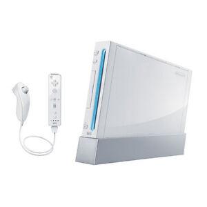 Nintendo Wii, Consoles/Accessoires/ + de 1000 jeux, Garantie!