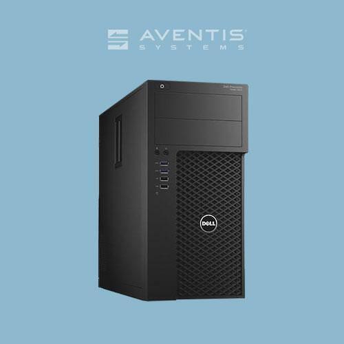 Dell Precision 3620 Workstation Intel I7-7700 Quad-core/ 8gb / 500gb /win 10