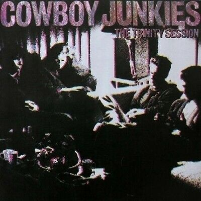 Cowboy Junkies - The Trinity Session CD CAPP072SA