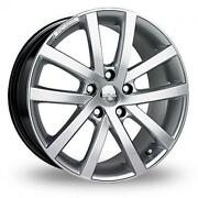 VW Golf MK6 Alloy Wheels 17
