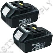 Makita 18V Battery