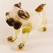 Glass Bulldog