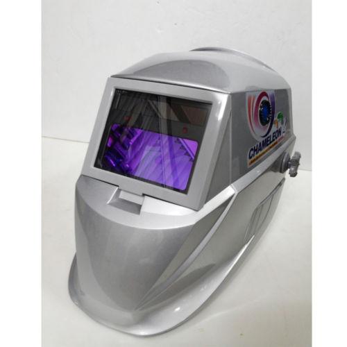 OTOS CHAMELEON II N Plus Auto-Darkening Welding Helmet New Brand Made In korea