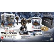 War in The North Collectors