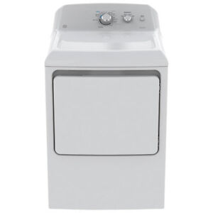 New never used GE Dryer