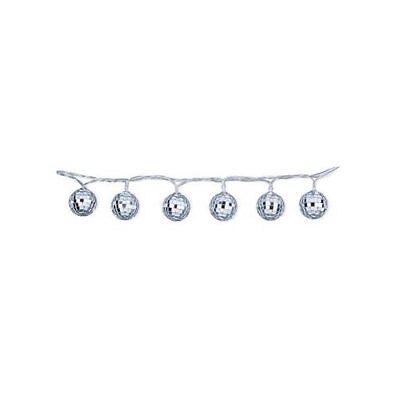 ror Ball LED String Lights (Mirror Ball Lights)