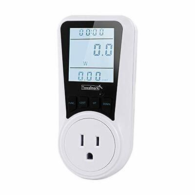US Electricity Monitor Power Energy Usage Meter Kill A Watt