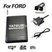 Ford Focus CD Changer