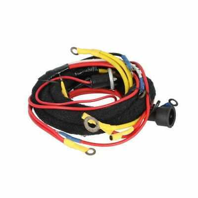 Wiring Harness Ford 900 4110 600 2000 601 2120 2110 700 4140 4000 801 800 4130
