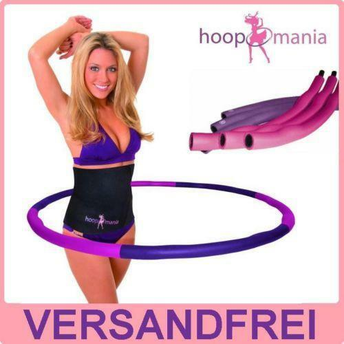 schaumstoff hula hoop reifen g nstig online kaufen bei ebay. Black Bedroom Furniture Sets. Home Design Ideas