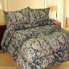 Queen Size Camo Bedding