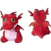 Stuffed Dragon