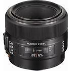 Macro Lens for Sony Camera