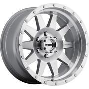 Silverado 2500HD Rims