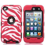 Zebra Hard Case iPod Touch 4