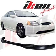 2001 Honda Civic Lip