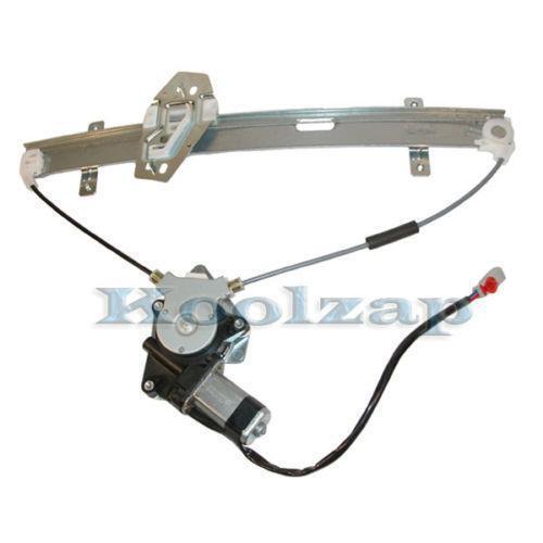 Mazda mpv window motor ebay for 2001 mazda mpv window motor