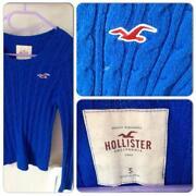 Womens Hollister Jumper
