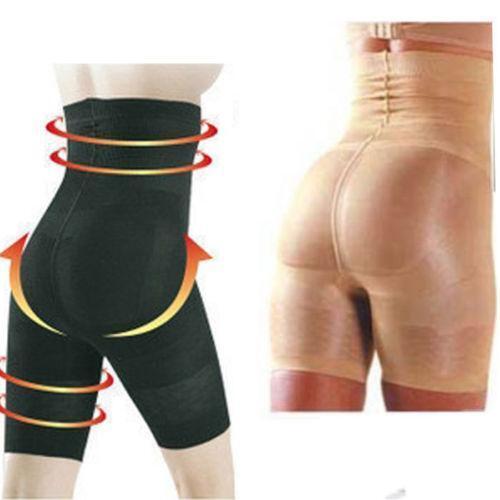 Tummy Control Underwear: Shapewear