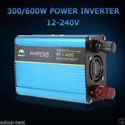12V Inverter 300W