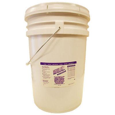 Microbe Lift Barley Straw Pellets 25 Lb Bucket Bppx25
