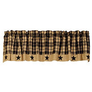 Primitive Country Curtains