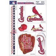 St Louis Cardinals Cornhole