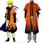 Naruto Hokage Cosplay