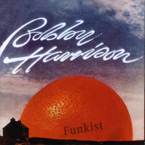 Bobby Harrison - Funkist [new Cd]