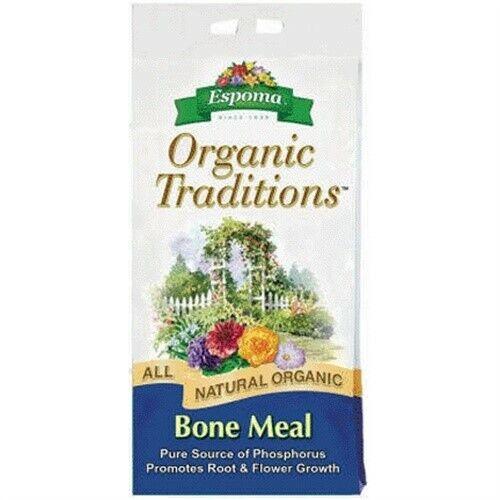 Bone Meal,No BM4,  Espoma Company