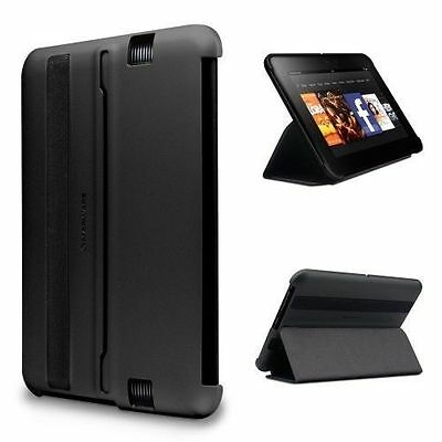 """NEW! AMAZON KINDLE FIRE HD 7"""" CASE COVER STAND MARWARE"""
