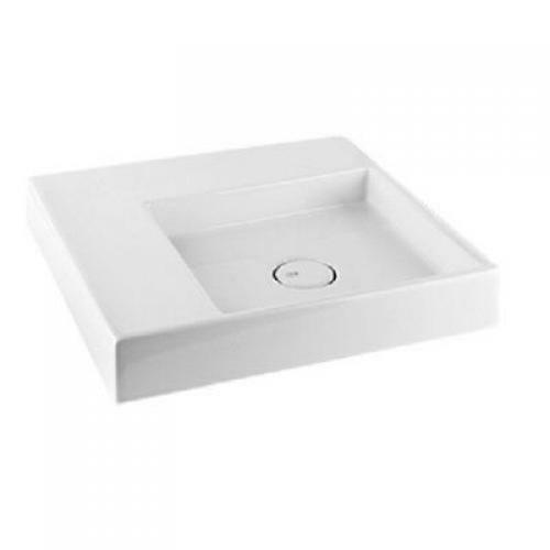 Gessi Rettangolo Wall Mounted Or Counter Sink 37536