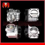 Nissan Primera Throttle Body