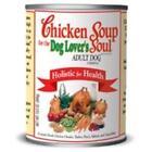 Chicken Soup Dog Food