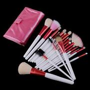 Makeup Brush Bag Case
