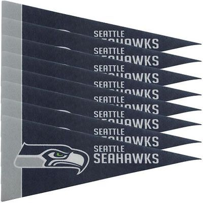 Seattle Seahawks 4