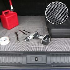 Anti-Slip Auto Trunk Mat - Prevents Cargo From Sliding