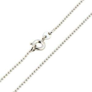 Womens White Gold Necklace d36226efeb