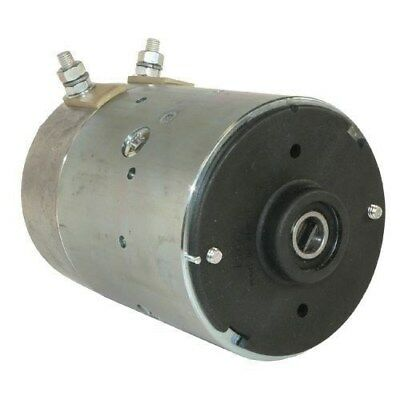 NEW 24 VOLT PUMP MOTOR REPLACES JS BARNES/HALDEX 220097 ISKRA AMJ4681 11-212-722