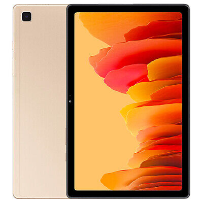 """Samsung Galaxy Tab A7 10.4"""" 3GB 32GB Wi-Fi - Oro"""