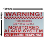 Alarm Sticker