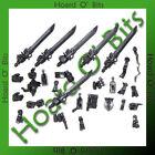 Grey Knights Warhammer 40K Spare Bits & Pieces