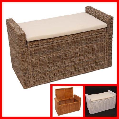 aufbewahrungstruhen jetzt tolle angebote bei ebay finden ebay. Black Bedroom Furniture Sets. Home Design Ideas